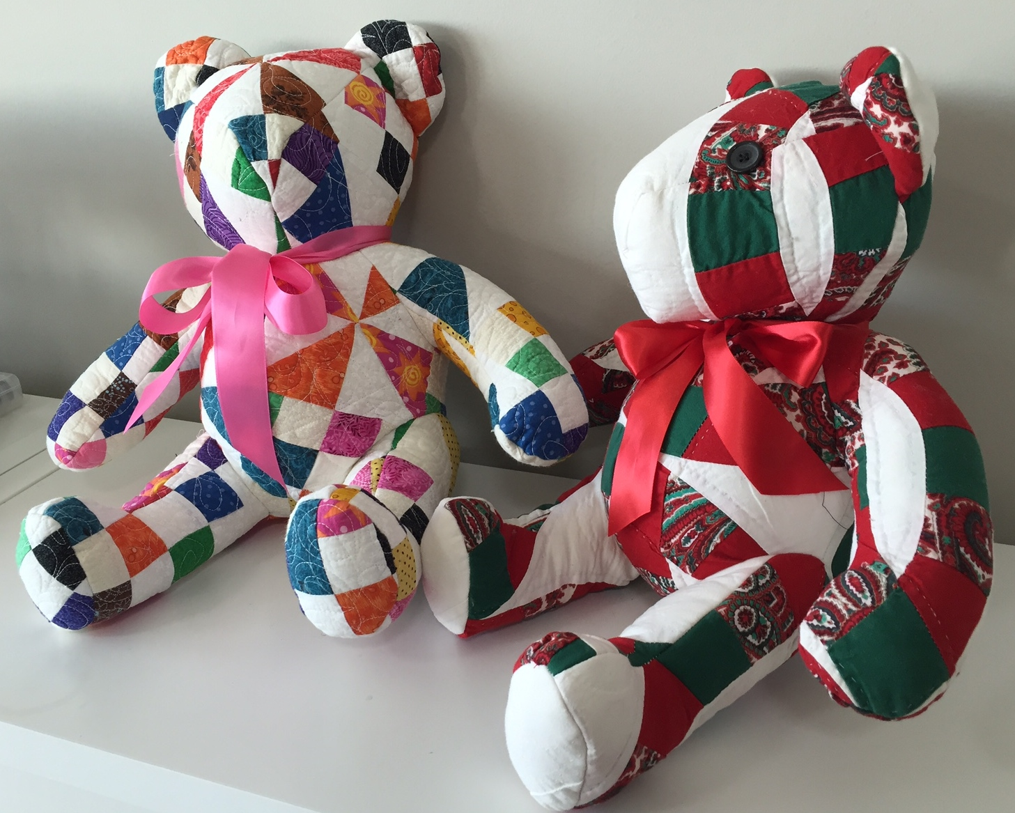 QuiltedBears